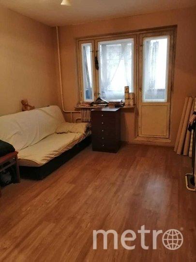 """Так квартира выглядит сейчас. Фото предоставило волонтёрское движение Sosdetki, """"Metro"""""""