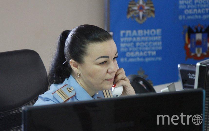 """Екатерина на работе. Фото предоставила Екатерина Максименко, """"Metro"""""""