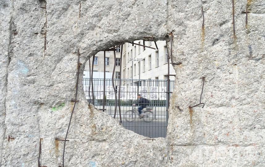 Топография террора. Фото LAMOCHILANEGRA.COM