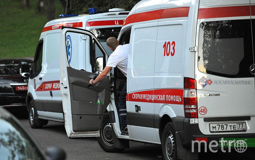 В Краснодарском крае произошло массовое отравление школьников. Фото Василий Кузьмичёнок