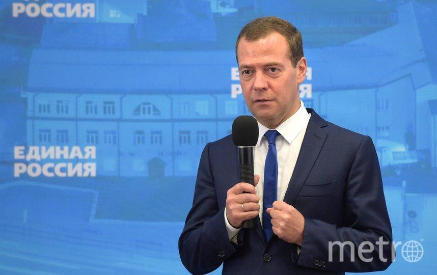 Дмитрий Медведев посещал Новосибирск в 2016 году, где перед IV Международным форумом «Технопром-2016» оценил новосибирскую программу реиндустриализации.