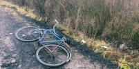 Велосипедист погиб под колесами грузовика под Гатчиной в Ленобласти