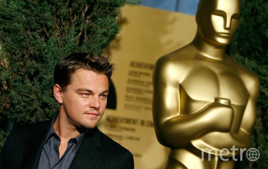 """Актёр четыре раза был номинирован на премию """"Оскар"""". Фото Getty"""