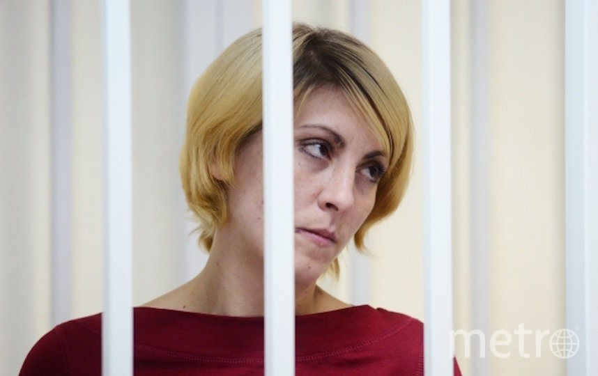Алисова. Фото РИА Новости