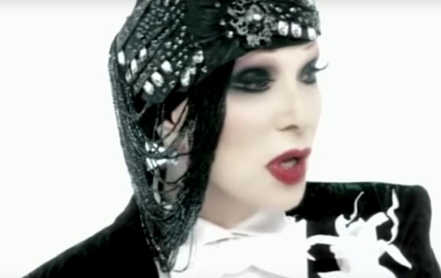 Людмила Гурченко. Фото Скриншот Youtube
