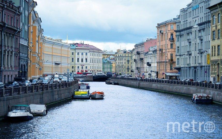 На Петербург движется волна тепла с Атлантики. Фото pixabay.com