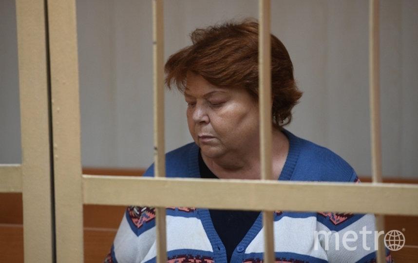 Нина Масляева. Фото РИА Новости