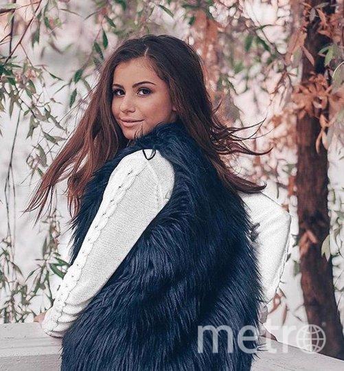 Виктория Зелик в свои 14 успела стать популярной ведущей детского YouTube-канала и открыть свой бизнес. Фото предоставлено героиней материала