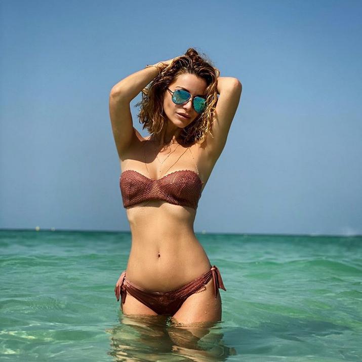 Ольга Орлова сейчас. Фото Скриншот Instagram: @olgaorlova1311