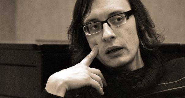 Андрей Аствацатуров.