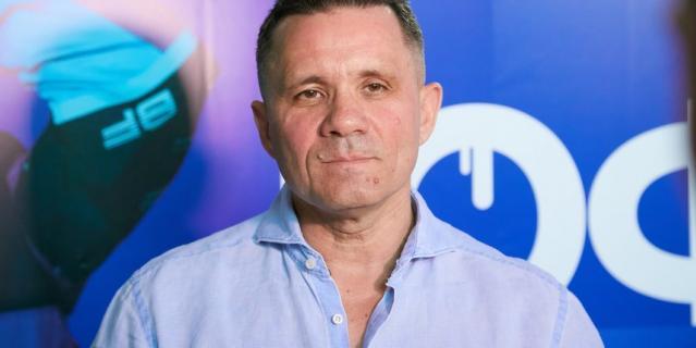 Вадим Дуда.