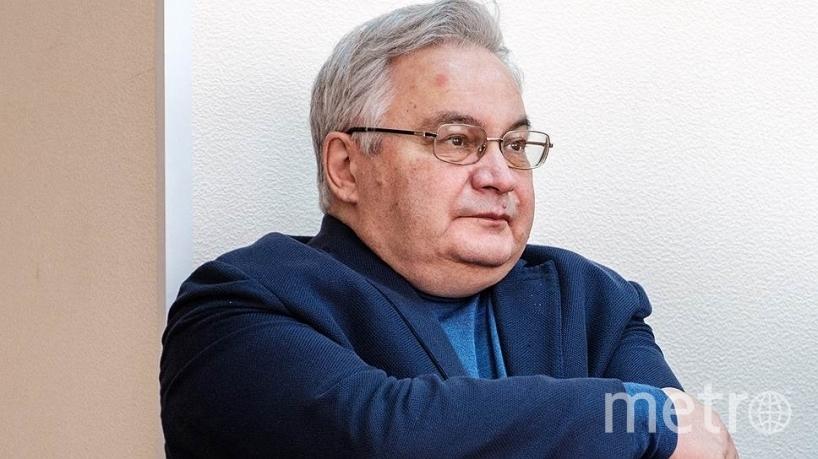 Михаил Садовой. Фото Из открытых источников