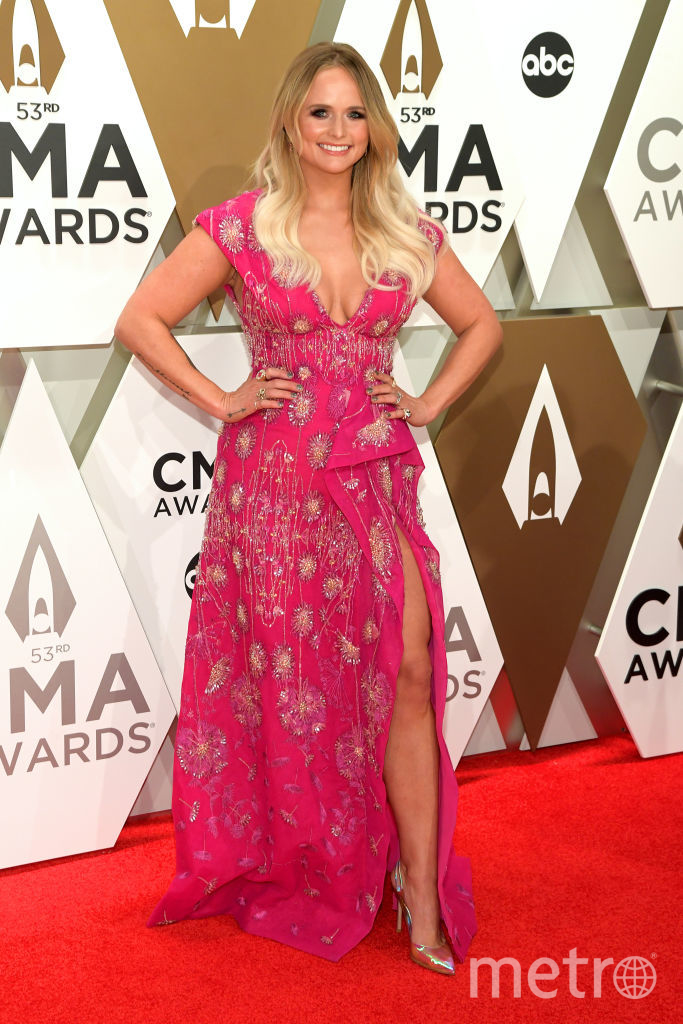 CMA Awards-2019. Фото Getty