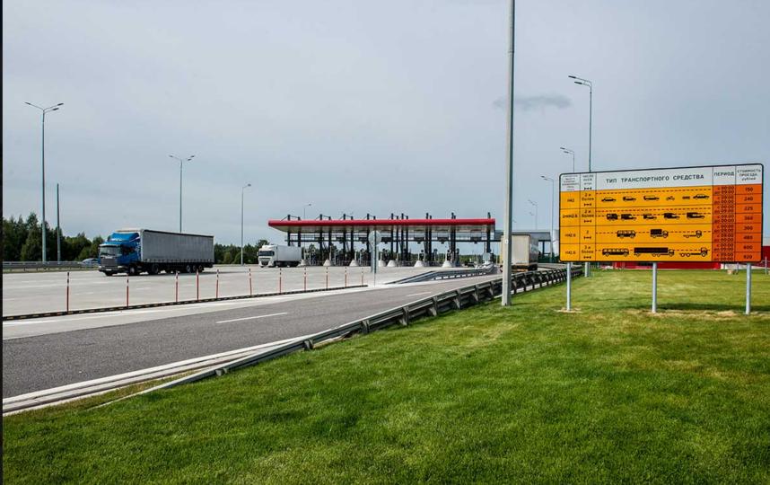 """Платную трассу откроют в ближайшее время. Фото https://avtodor-tr.ru/ru/platnye-uchastki/m11/, """"Metro"""""""
