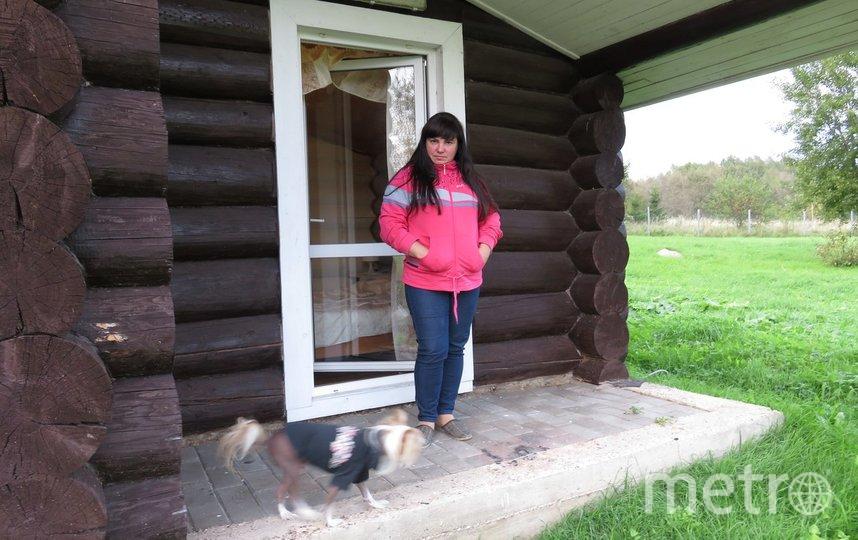 Татьяна Кузьмич - профессиональный фермер и опытный предприниматель. Фото фотоархив героини материала