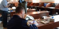 Гендиректора ЧОПа задержали после стрельбы в колледже Благовещенска