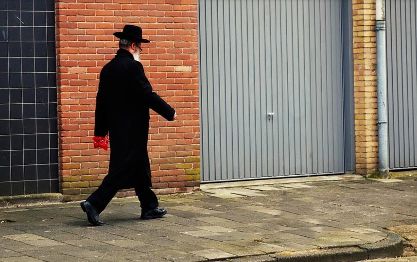 """Лекция """"Почему евреев все не любят?"""" прошла в Еврейском музее и центре толерантности. Фото pixabay.com"""