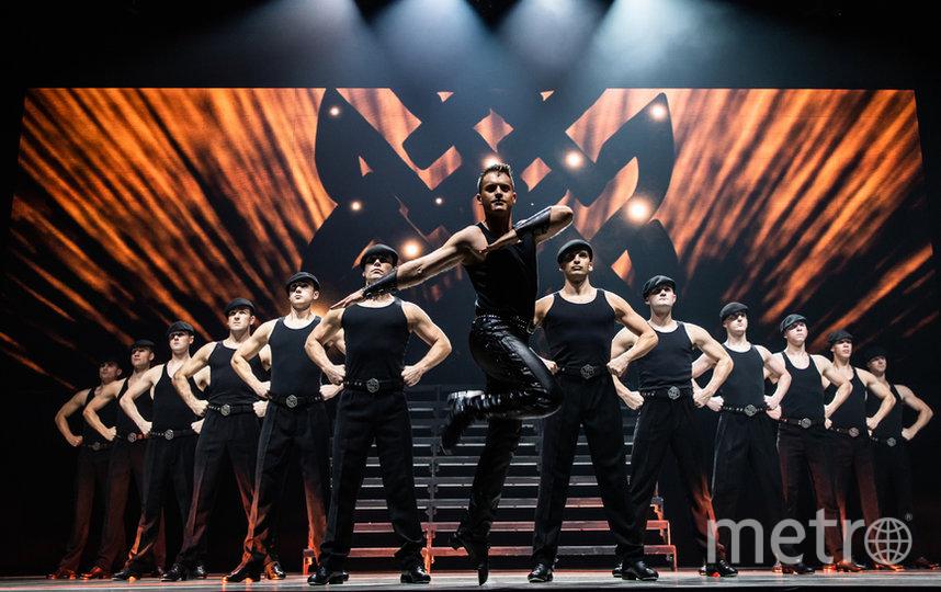Ирландское танцевальное шоу Lord of the Dance. Майкл Флэтли и его легендарный коллектив ирландского танца снова приедут в Москву. Фото Предоставлено организаторами