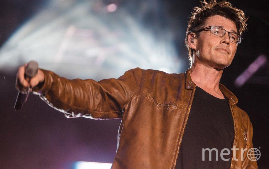 "Концерт A-ha состоится 22 ноября в ""Крокус Сити Холл"". Фото Getty"