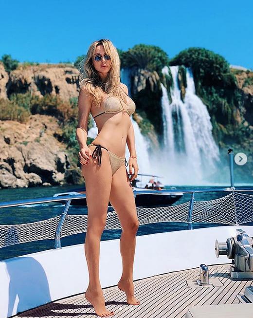 Светлана Лобода. Фото Скриншот Instagram: @lobodaofficial