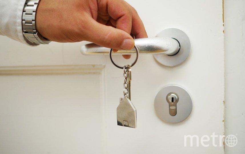 Эксперт: Посуточную аренду жилья никто не запрещал. Фото pixabay.com
