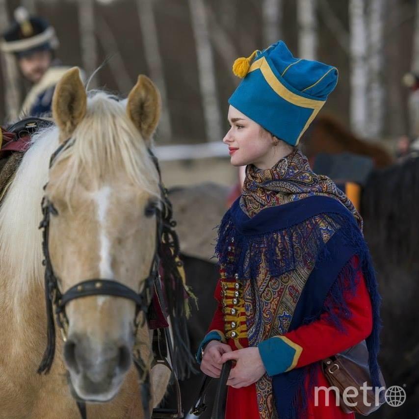 Анастасия Ещенко. Фото Страничка Анастасии Ещенко в Facebook.