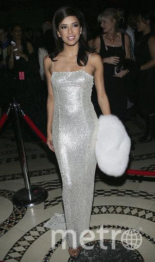Ева Лонгория, 2005 год. Фото Getty