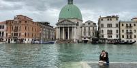 Пять вопросов о наводнении в Венеции