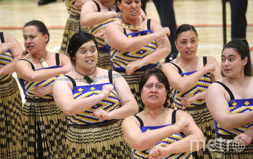 Принц Чарльз прибыл в Новую Зеландию. Фото Getty