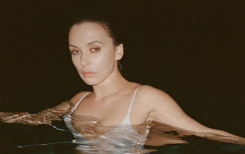 Ольга Серябкина. Фото Скриншот Instagram: @seryabkina