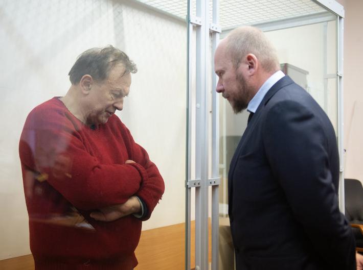 """Были раскрыты новые подробности убийства Ещенко. Фото """"Metro"""""""