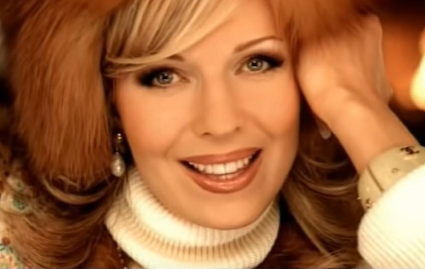Наталья Ветлицкая. Фото Скриншот Youtube