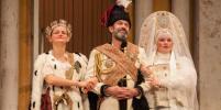 В Театре Олега Табакова показывают пьесу Николая Гоголя
