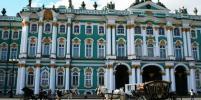Россияне высмеивают новый логотип Петербурга