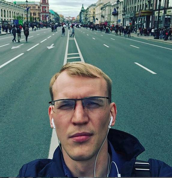 """Виктор Корнев. Фото  instagram.com/viktorjustfun, www.topspb.tv, """"Metro"""""""