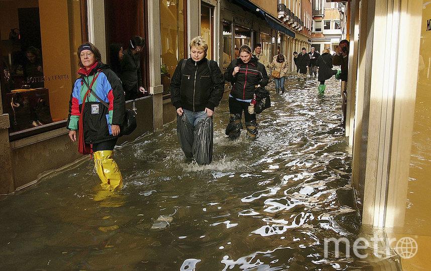 Венеция, Италия. Фото Getty