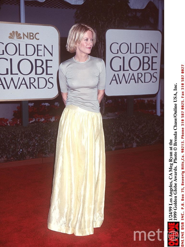 Мег Райан. 1998 год. Фото архивные фото, Getty