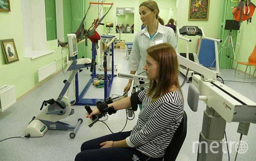 Пациентку, которая оправилась после инсульта и вышла из комы, медики называют чудом. Фото vk.com/public179849289