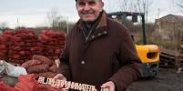 Фермер Алексей Быков из Ленобласти: я обменял трактор на семенной картофель
