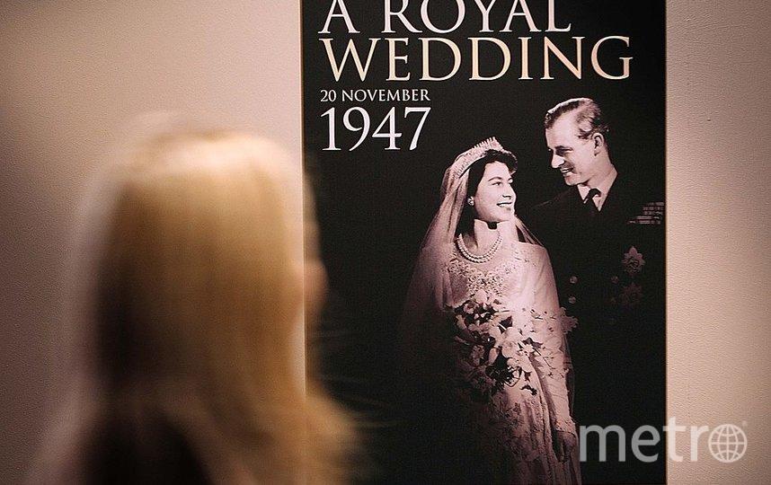 Книга о свадьбе. Фото Getty