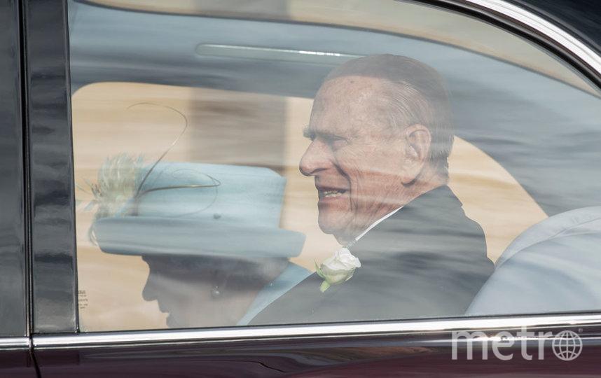 Принц Филипп. 2019 год. Фото Getty