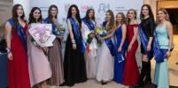 Краса и честь: в Петербурге выбрали самую красивую студентку