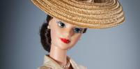 Кукла Барби отметит своё 60-летие в Москве
