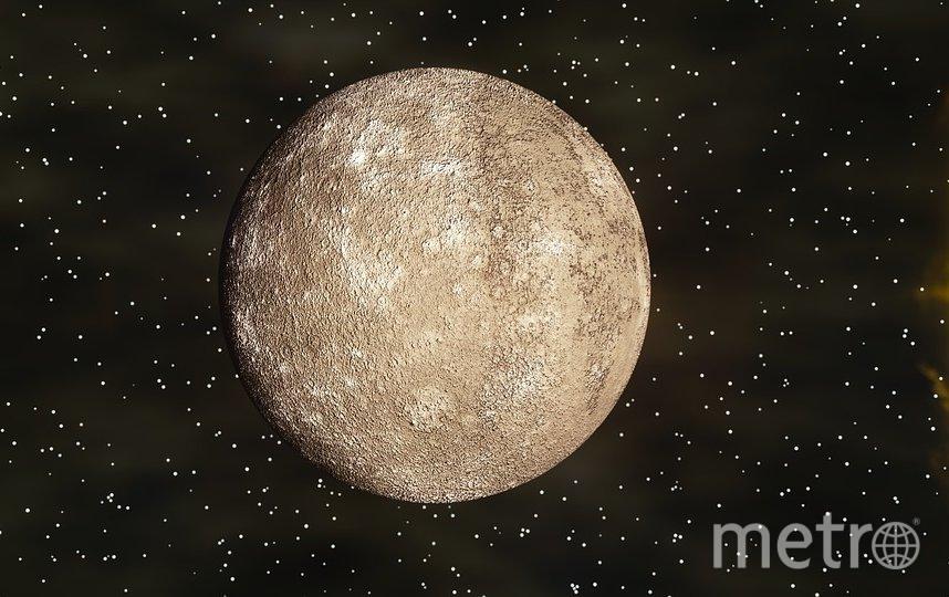 """Меркурий больше не ретроградный. Фото https://pixabay.com, """"Metro"""""""