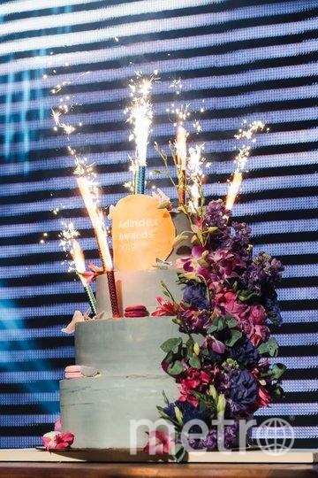 14 ноября в Москве уже в пятый раз прошла ежегодная церемония вручения профессиональной премии в области интернет-коммуникаций AdIndex Awards. Фото Предоставлено организаторами