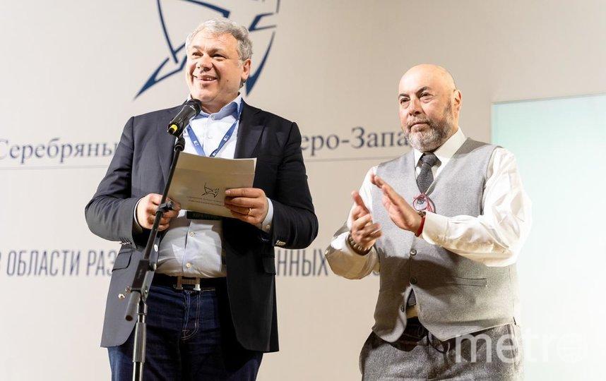 Премия «Серебряный Лучник».