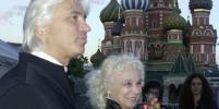Мама Дмитрия Хворостовского Людмила: Мой сын жив, пока звучит его голос