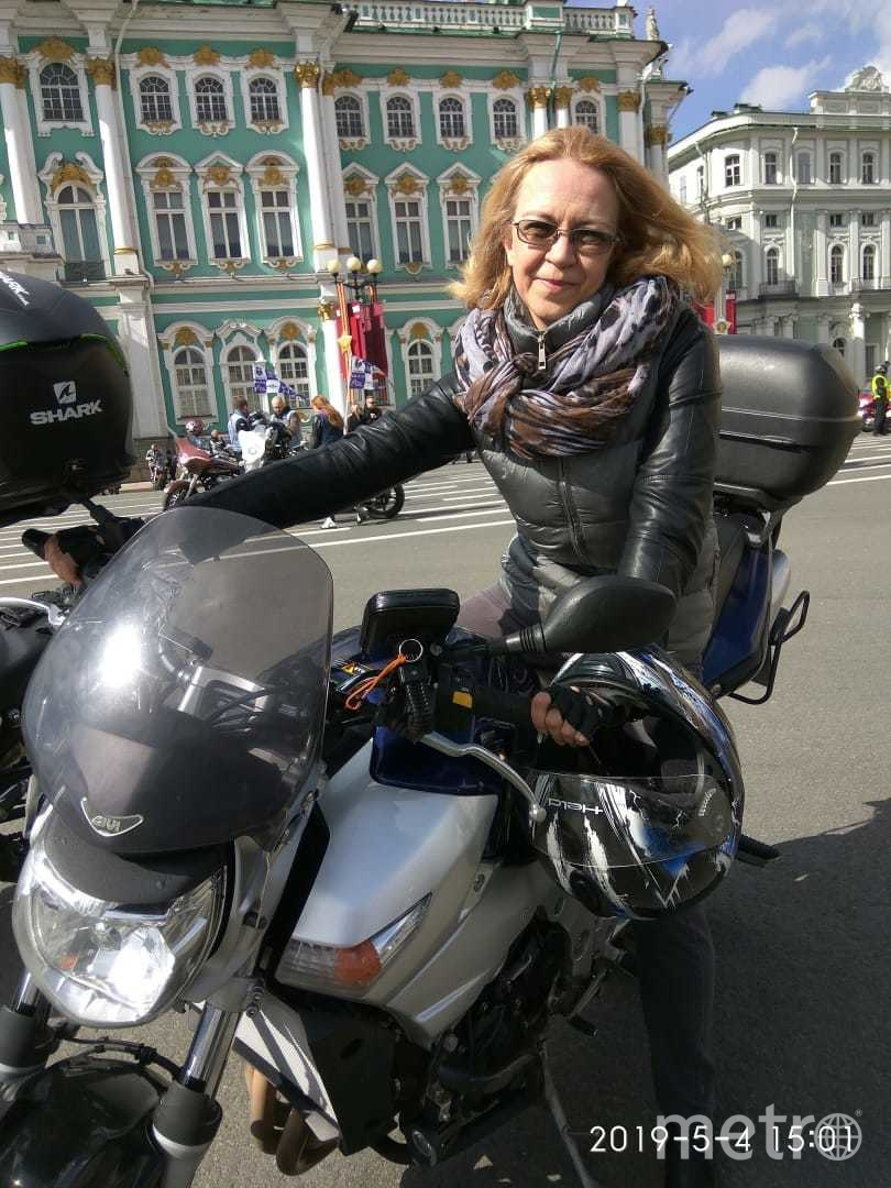 """Меня зовут Сорокина Наталья. Мне 54 года. Я бабушка троих внуков, и это огромное счастье! Фото """"Metro"""""""
