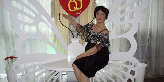 Я коренная Петербурженка, в этом году отметила 85 лет.