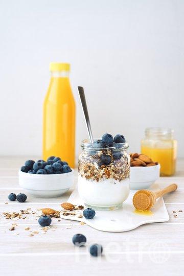 Диетолог советует придерживаться правильного питания и соблюдать пищевой режим. Фото Pixabay